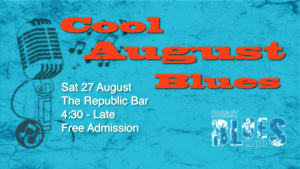 Cool August Blues
