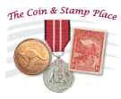 The Coin and Stamp Place