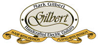 lMark Gilbert Guitars logo small